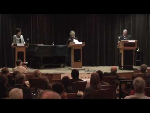 Oil Sands Debate - Is Development Ultimately Irreconcilable with the Environment?