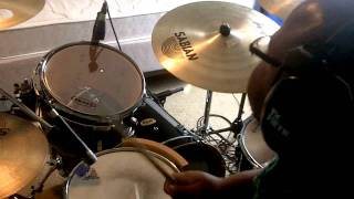 Fat Pat - Tops Drop (Drum Cover)