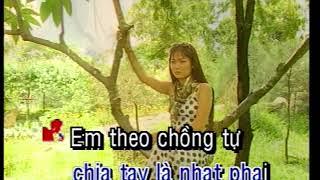 karaoke Con Nho Khong Em- Kha Tu, Thai Chau