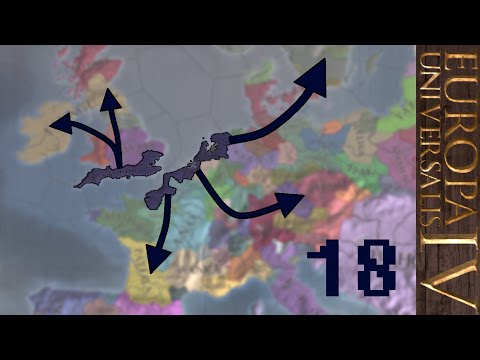 Periapsis Empire #18 - Europa Universalis IV (El Dorado DLC) |