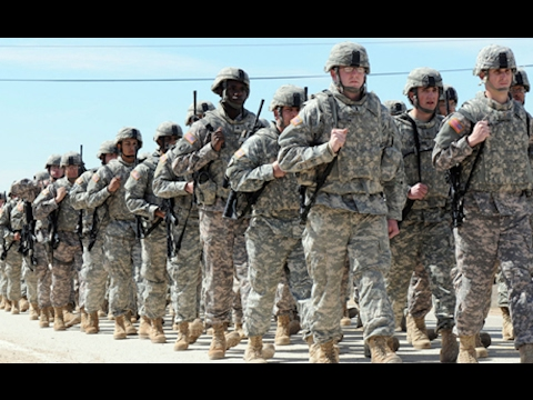 Trump Considering National Guard For Deportations?