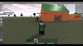 [ROBLOX] (Apocalisse in aumento) Uccidi Montage 3 ''Indietro''
