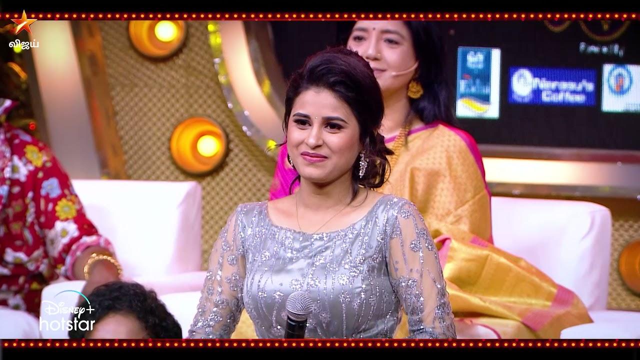Download Comedy Raja Kalakkal Rani | 27th June 2021 - Promo 4