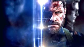 Metal Gear Solid V: Ground Zeroes - MGS Peace Walker Medley - Love Deterrance
