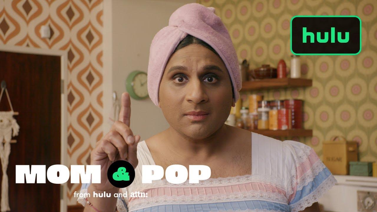 Download Mom & Pop: Ravi Patel (Full Episode) | Hulu