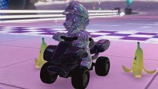 Mario Kart 8 Grand Prix - Mirror Star Cup