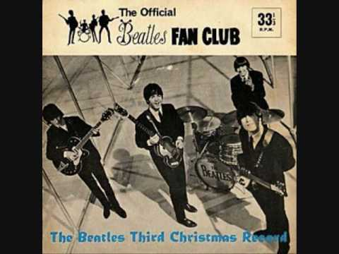 The Beatles  Christmas Record 1965