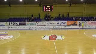 Young Angels U19 Košice - CBK Košice