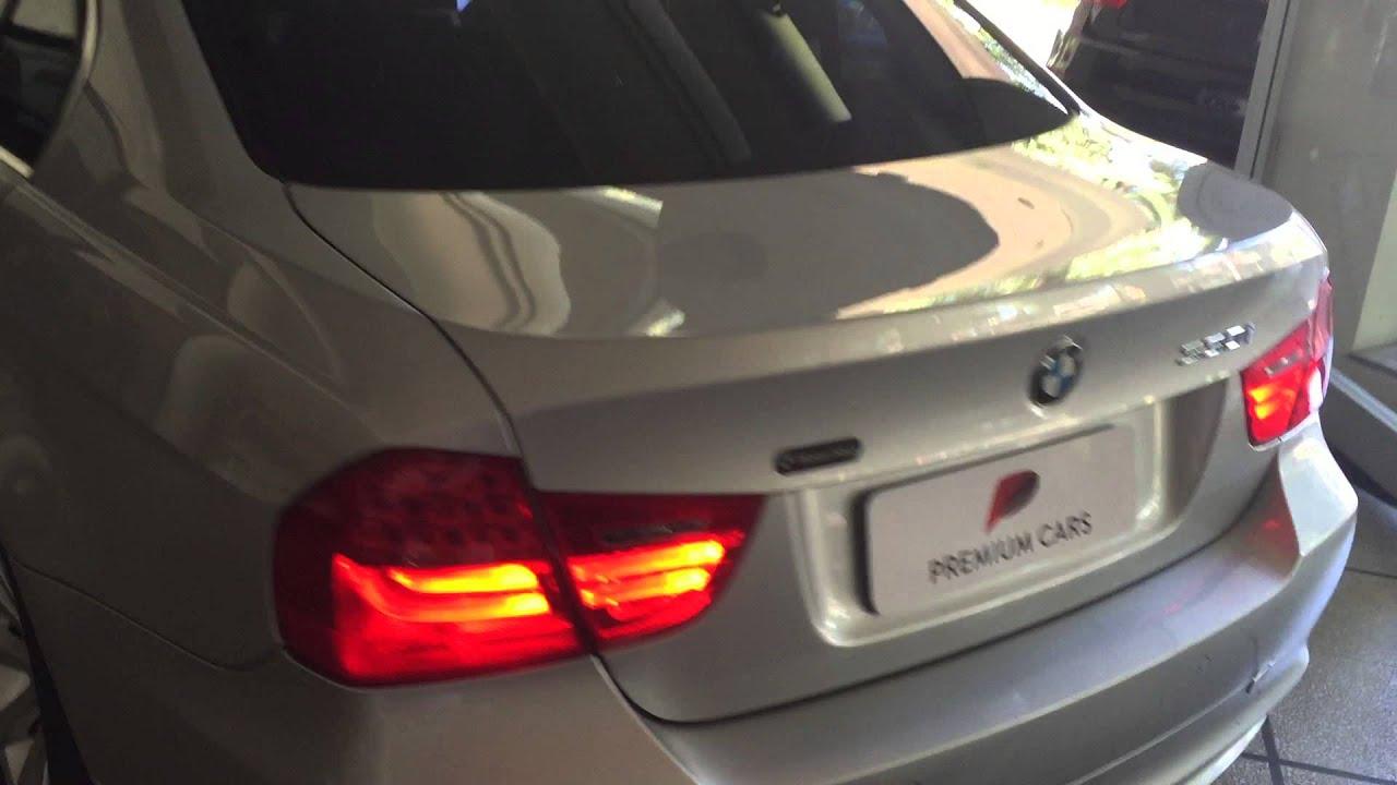 BMW 330i 2011  Montevideo  YouTube