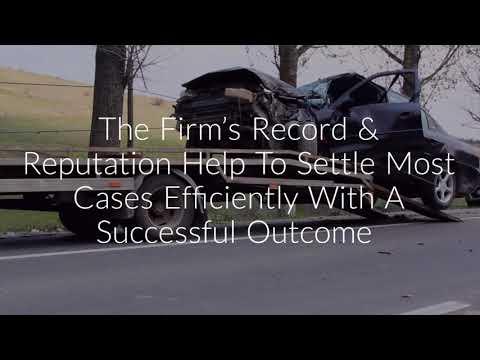 Hire Auto Accident Attorney in Sherman Oaks, CA