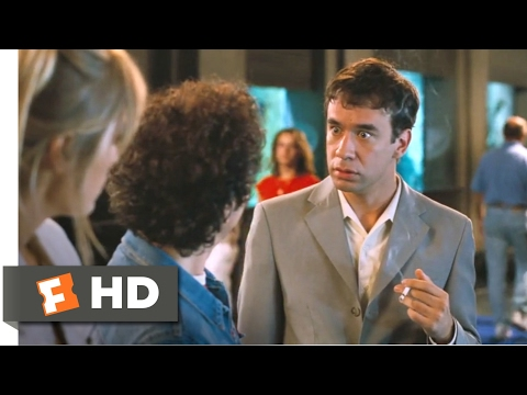 Deuce Bigalow: European Gigolo (2005) - Aquarium Bully Scene (6/10) | Movieclips
