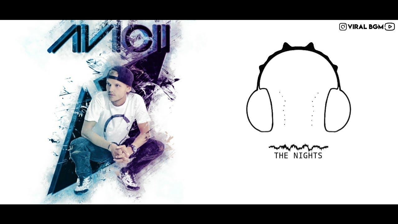 Avicii - The Nights Ringtone | VIRAL BGM