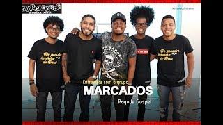 Marcados - Grupo de pagode gospel no #EndereçoDoSamba