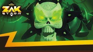 ZAK STORM ⚔️ LE DERNIER GARDIEN ⚡️ Super Pirate