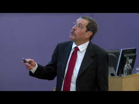 2017 Andrew Carnegie Lecture: Professor Alain Aspect