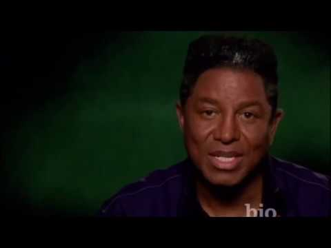 Jermaine Jackson on Celebrity Ghosts Stories S02E06