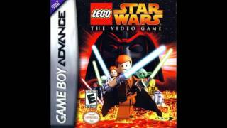 LEGO Star Wars: The Video Game (GBA) Music - Invasion Theme