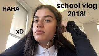 the best school vlog you'll EVER watch!