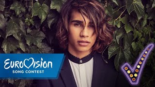 "Isaiah - ""Don't Come Easy"" - Australien 