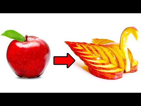 15 COOL AND DELICIOUS IDEAS WITH FRUITS