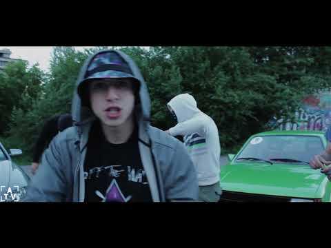 HOMELESZ - Riddim - C3 (Official Music Video)