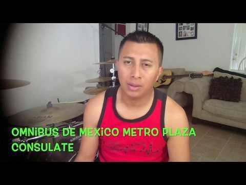 Entrevista con migración Ciudad Juarez 2017, Huellas, Examen Medico y entrega de paquete