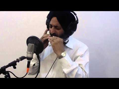 Itti Si Khushi (Barfi) On Harmonica By Mr. Jagjit...
