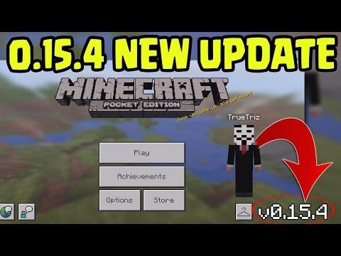 ACCESS YouTube - Skins para minecraft pe 0 15 4