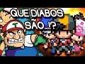MELHORES FAN GAMES DE POKÉMON Que Diabos São mp3