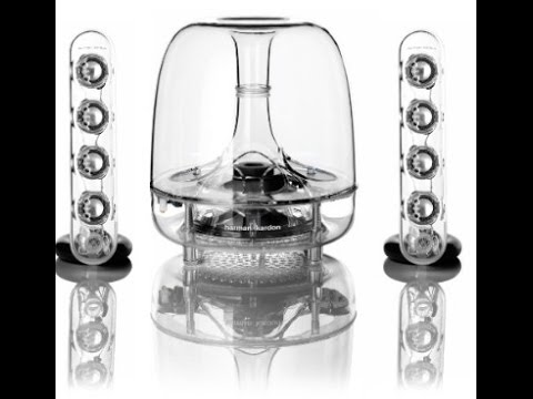 How to fix the sound on your Harman Kardon Soundsticks Harman Kardon Soundsticks Wiring Diagram on