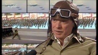 Paradeflieger a.D. Helge Schneider