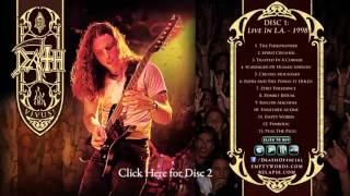 DEATH - 'Vivus!' (Full Album Stream Discs 1 + 2)