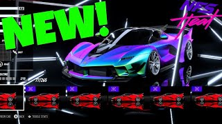 NEW AFTER UPDATE Earn $10,000,000 PER MINUTE In Need For Speed Heat! EASY NFS HEAT MONEY GLITCH