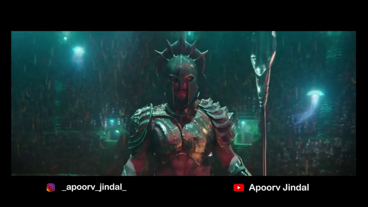 Download Aquaman Official trailer + In the end (Linkin Park) | Linkin Park | Aquaman | In the end