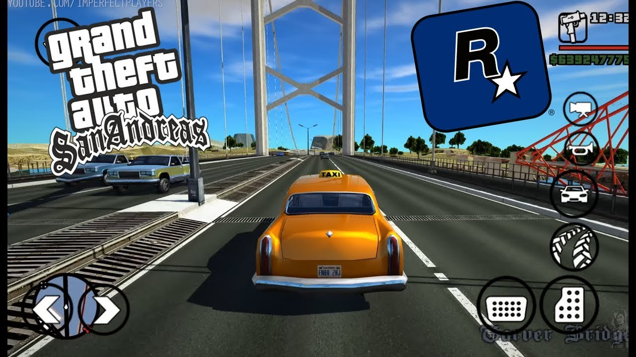 [250MB] How to download GTA San Andreas Lite v10 On Android Device [Working  100]