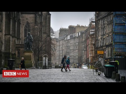 "Coronavirus warning: swift return to normality is ""wholly unrealistic"" - BBC News"