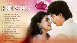 The Super Hit Hindi Songs 90's Evergreen Old Songs \ Udit Narayan Alka Yagnik Kumar Sanu Anuradha P