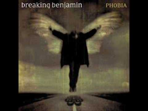 Breaking Benjamin - Breath (unedited)