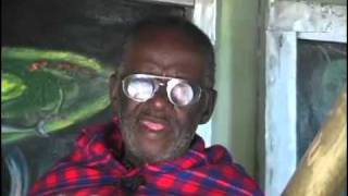 The torture of Credo Mutwa and the theft of the Necklace of Mysteries