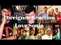 Love Sonia Official Trailer Reaction | Rajkummar Rao, Richa Chadha, Freida Pinto