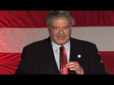 Lou Vairo Speech Upon Induction into U.S. Hockey Hall of Fame