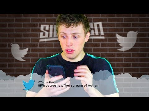 SIDEMEN READ MEAN TWEETS 2