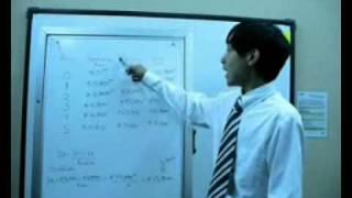 Cálculo Financiero - Depreciación y Amortización (1/2)