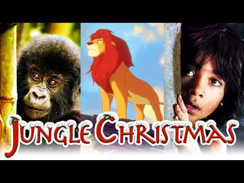 Christmas jungle faboulus vide k let lt se - Sky on demand film da vedere ...