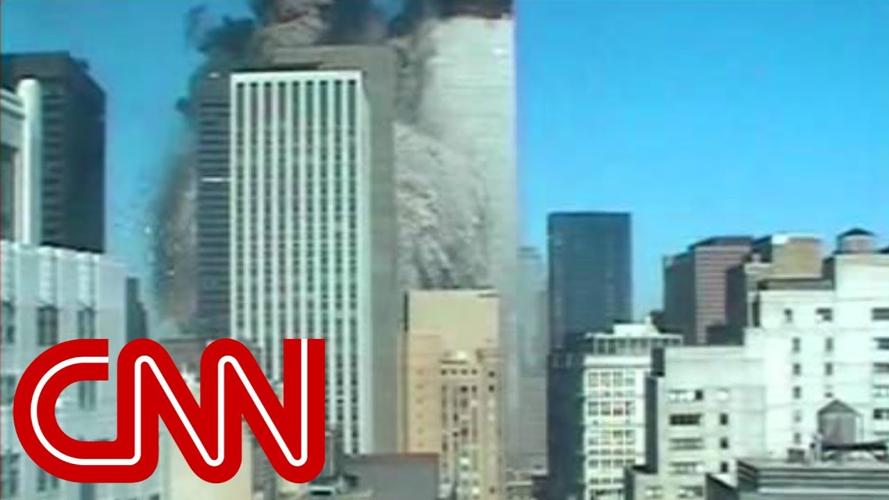 Student Shoots Video Of Wtc On 9 11 A Former Nyu Student