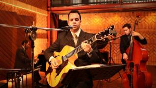 (I love you) For Sentimental Reasons - Ricardo Baldacci Trio -Tribute to the Nat King Cole Trio