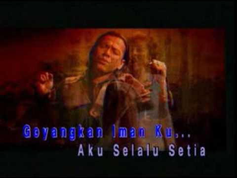 Jangan Tinggalkan Aku (IWAN & LILIS KARLINA) Karya Imam S  Arifin