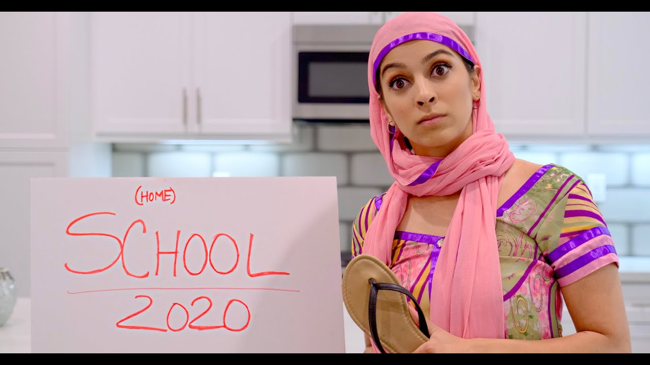 Download Back To School With My Indian Mom