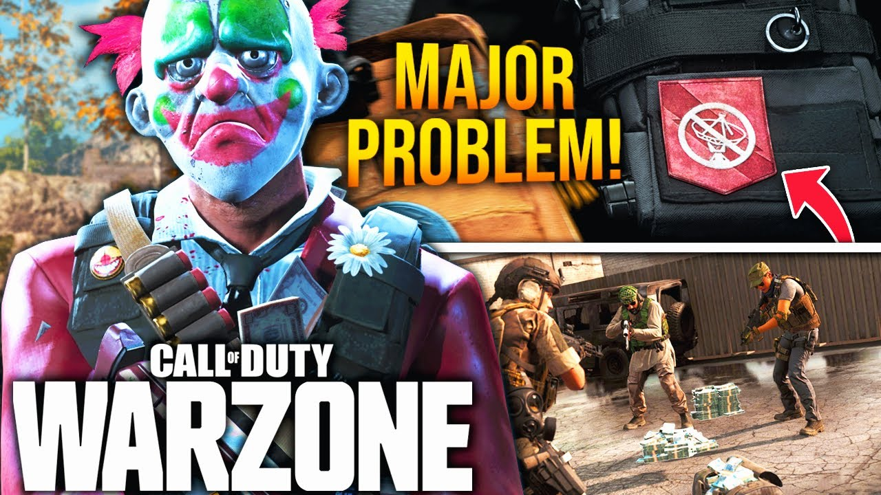 Download Call of Duty WARZONE: NEXT UPDATE REVEALED, MAJOR GHOST GLITCH, & More!