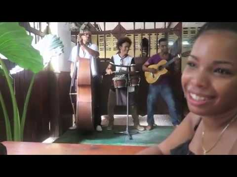 Cuba Vlog 2016 - Havana, Cienfuegos, Trinidad & Varadero!